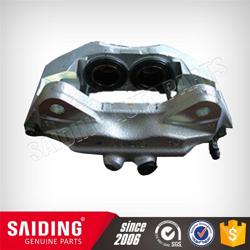 Saiding Chassis Parts 47730-0K130 High Performance Aluminum Brake Caliper Cover For Toyota Hilux GGN25