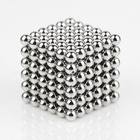 Magnetic Ball Magnetic Sculpture Toys For