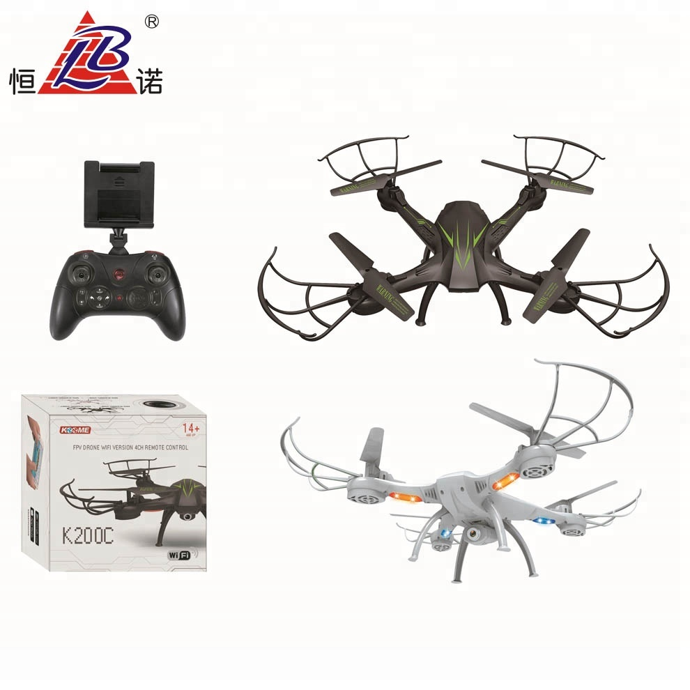 Altimeter Smartphone Drone For Kids <strong>Quad</strong> Copter Drone With <strong>HD</strong> Camera