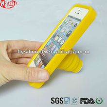 Superior Design Silicone Case For Apple Iphone 5 With Factory Wholesale Price