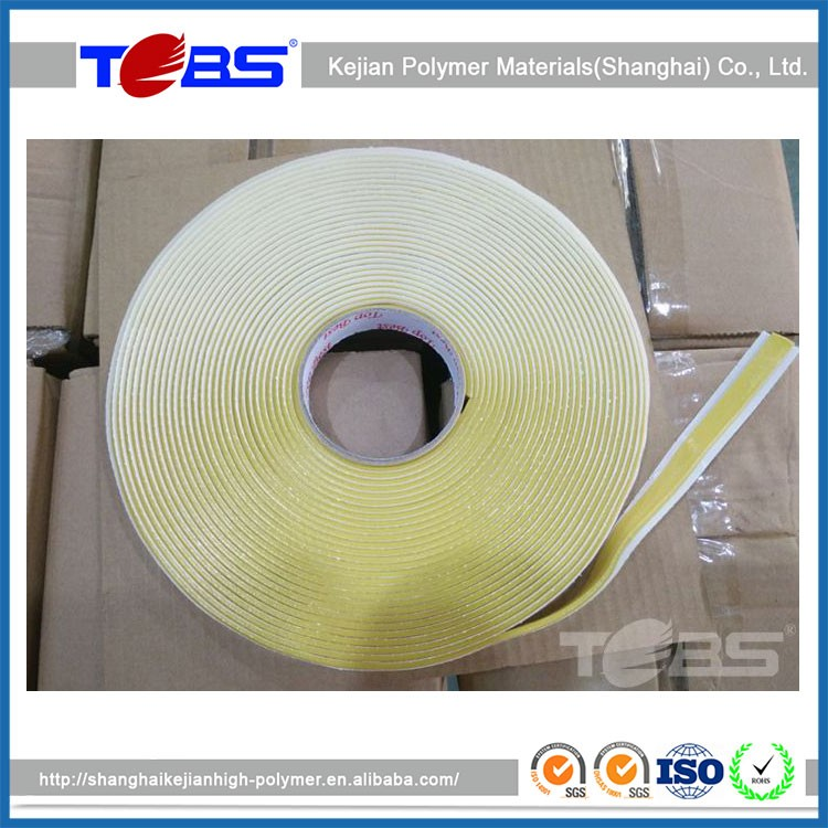 High-Temperature Waterproof Sealant , Vacuum Bag Tape