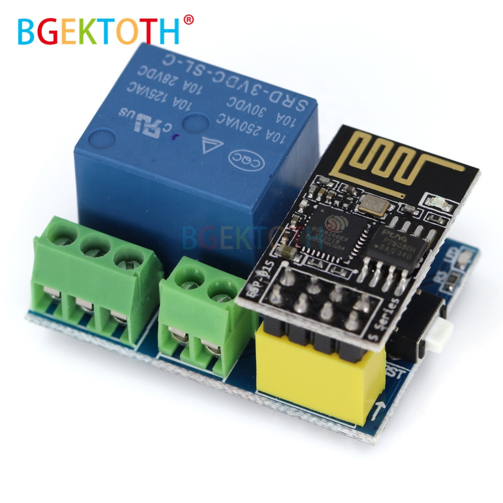 Wholesale Wifi Wireless Amplifier Online Buy Best Router With Oem Design Routerwifi Circuit Esp8266 Esp 01s 5v Strongwifi Strong Relay Module Things