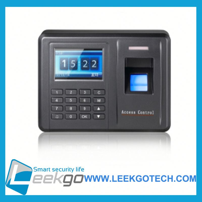 LEEKGO Factory wholesale hot sale time attendance access control optional