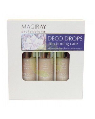 Magiray Deco-drops skin firming care, 30 ml