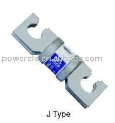 Low Voltage J type(JPU,JSU) Fuse Link