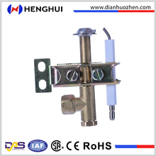 High quality chinese supplier gas ods pilot burner assembly