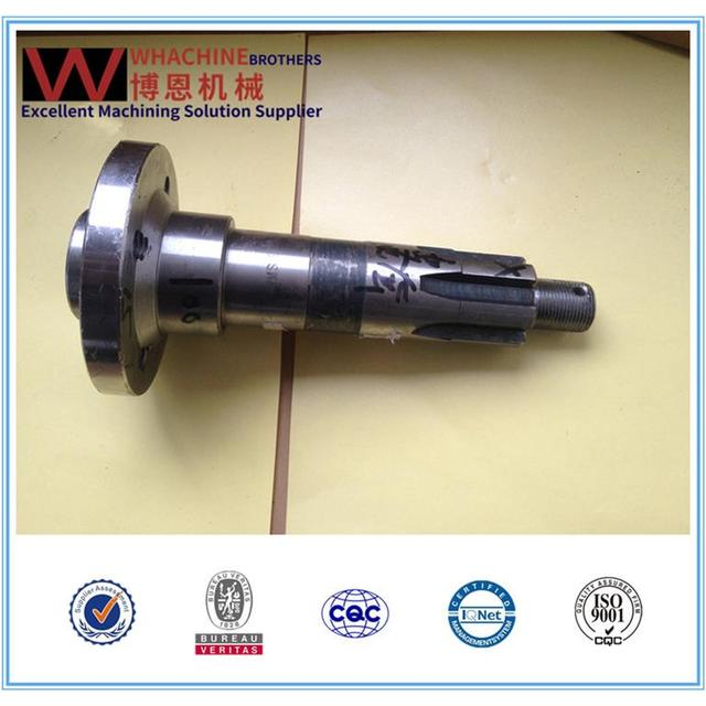 Hot selling driving driven bevel gear of rear axle with high quality