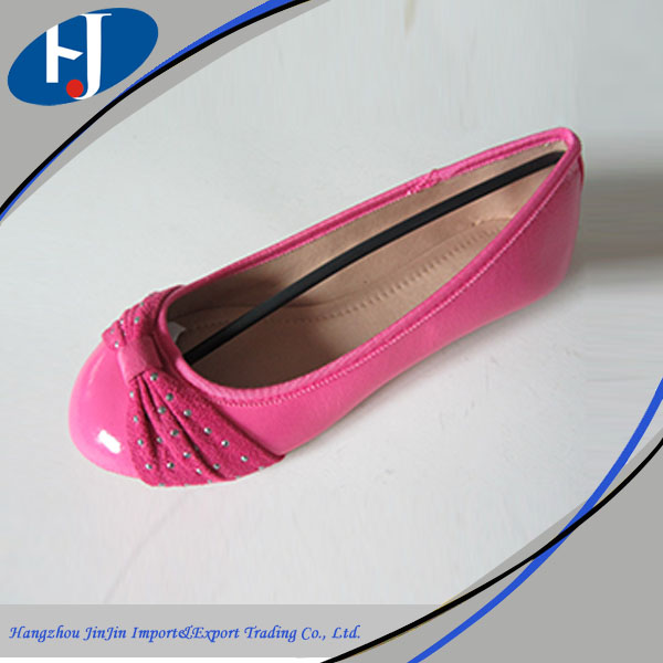 China wholesale market indoor ballerina shoes