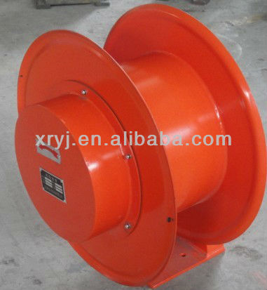 cable spooling reel