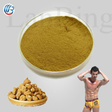 GMP high quality and natural organic maca root powder
