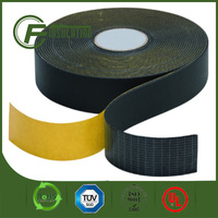 NBR/PVC Thermal Insulation Rubber Foam Tape adhesive foam tape