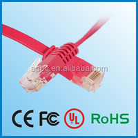 305m Reel with RJ11/RJ45 High Speed low Price BARE COPER Cat6 SFTP/ FTP Lan Cable PASSED FLUKE TEST china manufacture