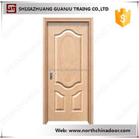 India Decorative Wood Carving MDF Door Panel
