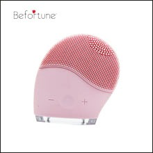 BF2021 Silicone Facial Brush
