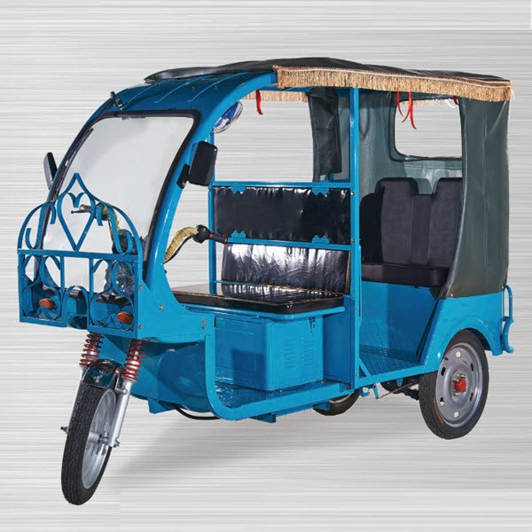 China supplier! e rickshaw models/ auto rickshaw price in india with DC brushless motor for Sale