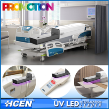 99.9% Kill Bacteria UV Hospital Sterilizer / Sterilization Equipment