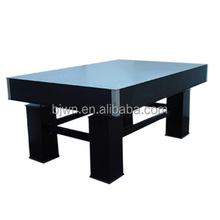 High performance rigid non- isolating thick Honeycomb Breadboards optical table