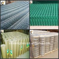 Professional production building galvanized wire mesh