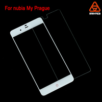 9H Premium Real Screen Protector Premium Tempered Glass Protective Film For ZTE My prague
