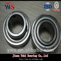 SB206 spherical outside surface bearing SBPP bearing pedestal