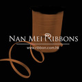 Rust color Curling Ribbon for balloon use