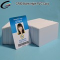 Manufaturer Business Card Plastic PVC ID Card for Student Employee