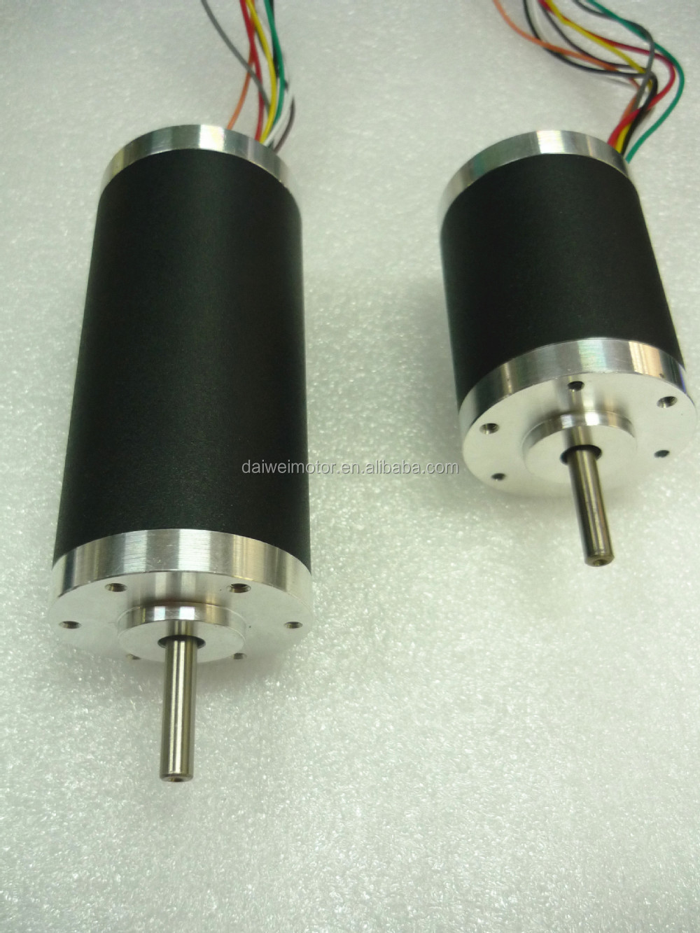 Factory Supply 24V High Torque 42 BLDC Brushless Dc Motor