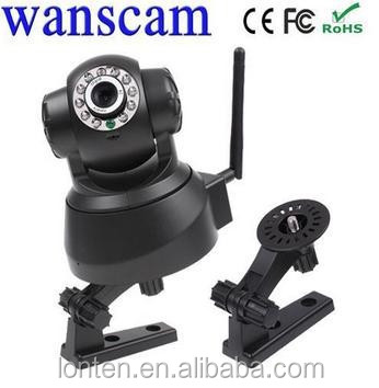 Wanscam new JW0009 support 32 GB TFcard p2p wireless wifi network web <strong>camera</strong> ip indoor Security Surveillance Night Vision <strong>camera</strong>