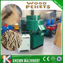 Five years warranty of biomass solid fuel sawdust pellet mill machine