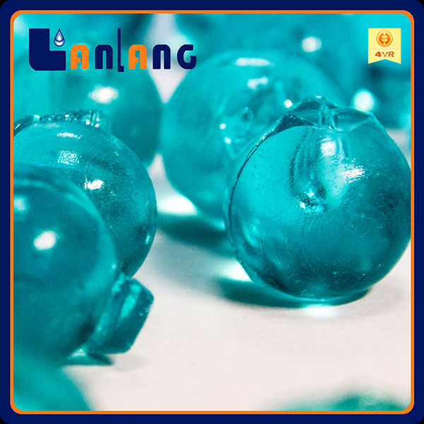 High Efficiency Water Antiscalant Balls