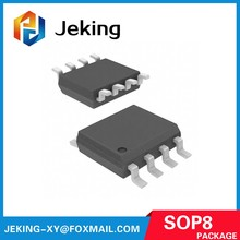 Electronic components SOP8 TD1410