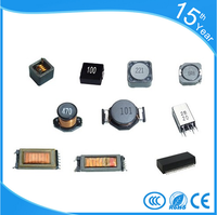 3 Pin Bobbin 470uh 10 Mh Variable Coils Drum 500mh Smd Buzzer 4r7 1mh Price Cyntec 100uh Air Core Power 1 Henry Coil Inductor