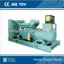 China Googol Brand Best Fuel Efficient Generator