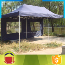 Aluminum Pop up Folding Gazebo mixed color