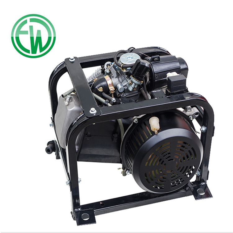 2017 New 5KW Power Gasoline Generator