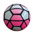 colorful promotional ball soccer ball football