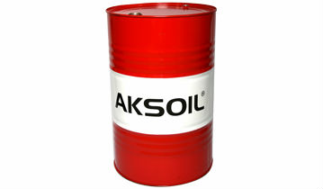 AKSOIL COMPRESSOR OIL