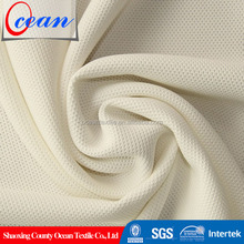 Woven High Weight 4 Way Stretch 100% polyester jacquard fabric
