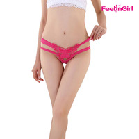 Wholesale hot underwear sexy young girls g-string