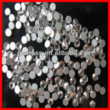 non hot fix flat back ss6 ss10 ss16 ss20 crystal rhinestones