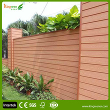 Kingreen WPC Wood Plastic Composite Interior Wall Decorative Paneling