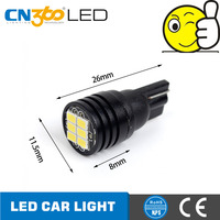 Car tail light 3020 smd t10 5w5 canbus car led auto bulb