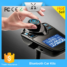 China wholesale convenient safety call usb bluetooth audio receiver
