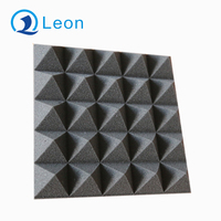 Professional Production Soundproof Acoustic Studio Foam