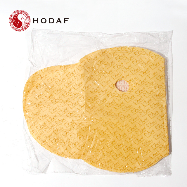 hot sale korea belly mymi wonder slimming patch for weight loss