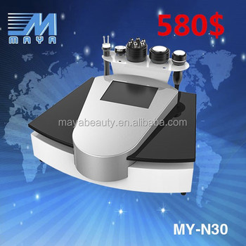 Newly maya factory MY-N30 popular portable fractional rf face lift machine for home use (CE Approval)
