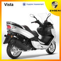 ZNEN 2017 Vista (Patent gas scooter) New Design / Sporty Model