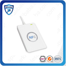 Top sell SP ACR122U small rfid nfc card reader