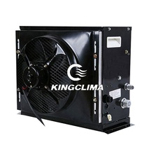 Compressor bus portable 24 volt mini air conditioner for sprinter van minivan