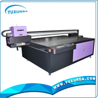 large format printer stand cheap uv printer UV led flatbed printer large for phone case wood galss printing